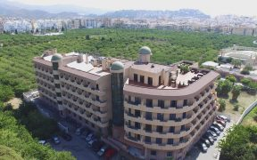 Hotel Victoria Playa****