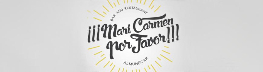 banner mari Carmen por favor