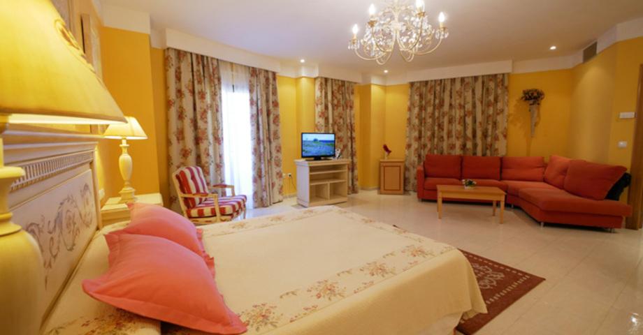 suite Hotel Victoria Playa****
