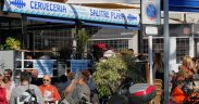 Cerveceria Salitre Playa portada