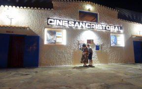 11-Entrada cine San Cristóbal
