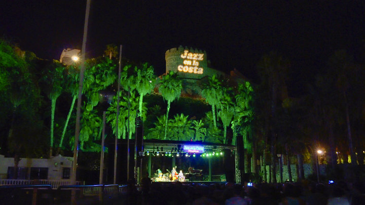 Parque como Auditorium y espacio cultural