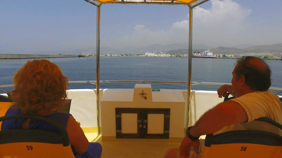 26-Panoramica del puerto de Motril