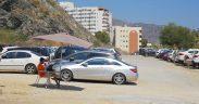 Parking público Reina Sofía 1