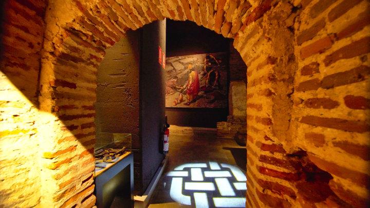 castillo san miguel 1