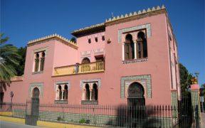 Palais La Najarra