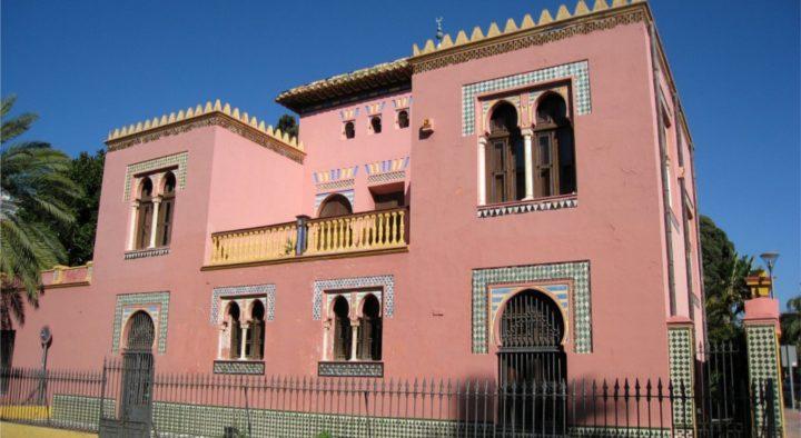 Palacete la Najarra