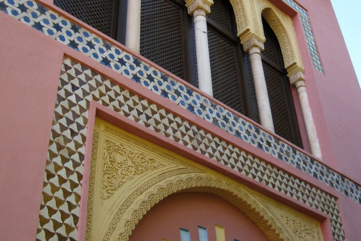Palacete la Najarra 3