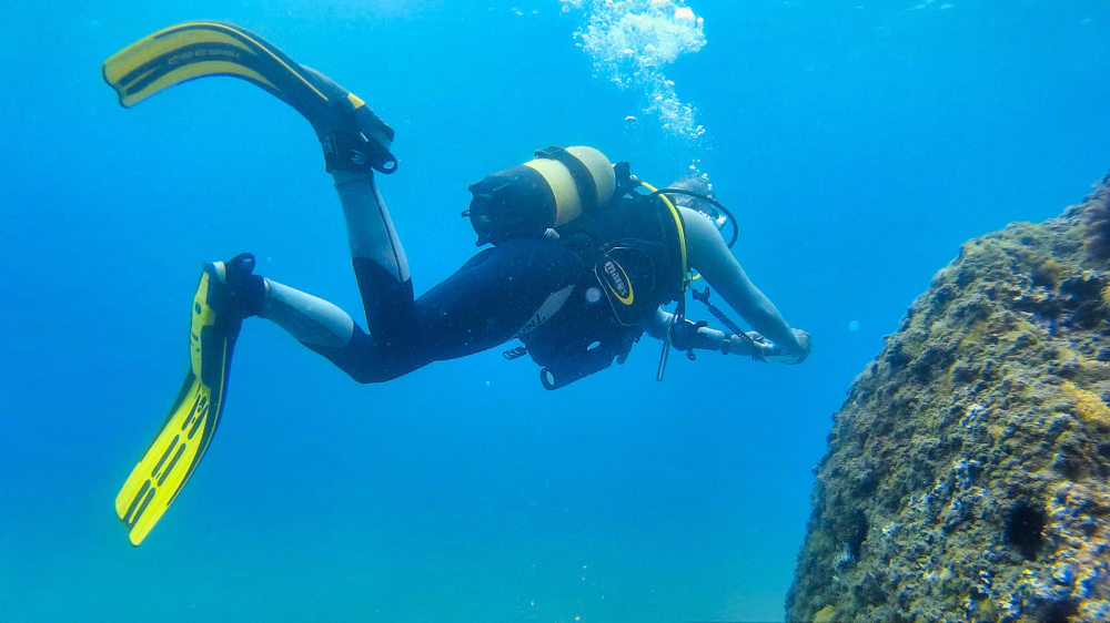 actividades acuaticas almuñecar