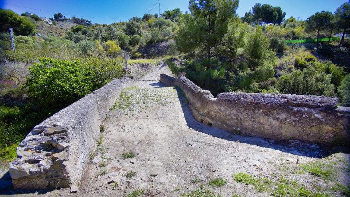 El Puente Romano de Almuñécar 3