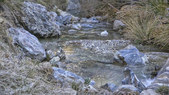Sierra de Almijara 4