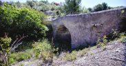El Puente Romano de Almuñécar