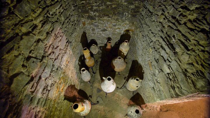 La Cueva de los 7 Palacios 2