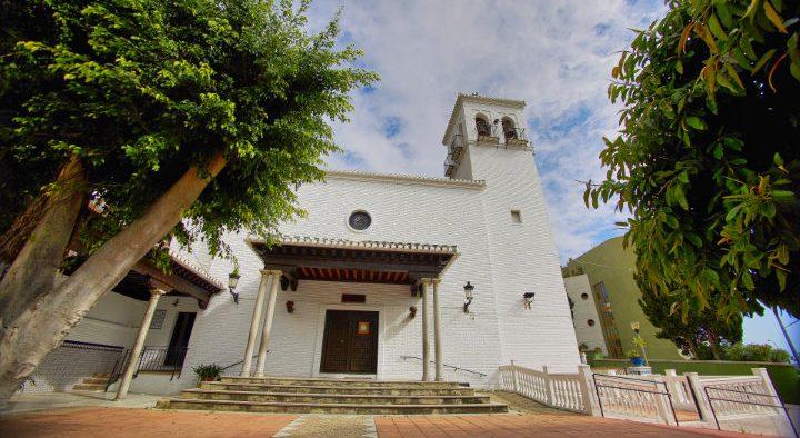 Iglesia de San José La Herradura