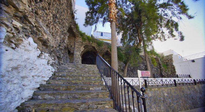 La Cueva de los 7 Palacios